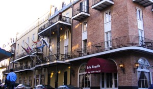 Holiday Inn French Quarter